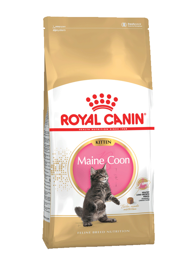 Корм royal canin pediatric weaning kitten