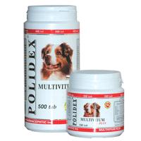 Лучшие витамины для маленьких собак thumbnail