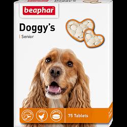 Витамины для пожилых собак Beaphar Doggys Senior
